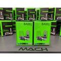 MACH BAM5 Şimşek Etkili Led Xenon H1-H3-H4-H7-H11-H15-H27(6400LM)