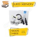 Şimşek Etkili Led Xenon H1-H3-H4-H7-H8-H9-H11-9005-9006