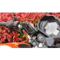 Motosiklet Çakmaklık + USB Şarj Soketi Su Geçirmez 12V