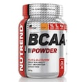Nutrend Compress BCAA 4:1:1 + Plus Glutamine 500 Gr + 2 Hediye
