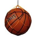 Tekli Top Taşıma Filesi - Futbol, Voleybol, Basketbol İçin Çanta