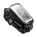 6 inç Su Geçirmez Dokunmatik Ekran Bisiklet Kadro Üstü Çanta