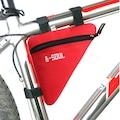 B-Soul Üçgen Bisiklet Kadro Çantası, Depolama Aksesuar