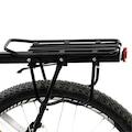 Bisiklet Arka Bagaj   A Kalite Port Bagaj   Alüminyum   Ergonomik