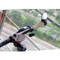 Bisiklet Gidon Aynası Yol MTB Kelepçeli Dikiz Ayna