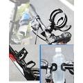 Motowolf Bisiklet Suluk Tutucu Termos Şişe Su Matara Tutacağı