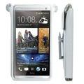 TOPEAK SMARTPHONE DRYBAG 4-5 EKRAN TELEFON TUTUCU BEYAZ TT9831W