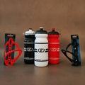 Zefal Premier 60 & 75 bisiklet matara, suluk + Matara kafesi