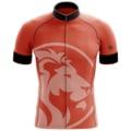 LEO PANTONE Yılın Rengi 2004 Kısa Kollu Bisiklet Forması