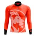 LEO PANTONE Yılın Rengi 2004 Uzun Kollu Bisiklet Forması