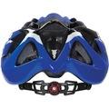Limar 757 Superlight Mat Siyah Mavi Bisiklet Kaskı