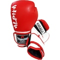 Yukon Alpha Boks Eldiveni Kick Boks Eldiveni Muay Thai Eldiveni