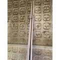 Sandal Küreği, Ahşap Kürek, Kayık Küreği, 170-300cm arası (Çift)