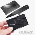 Kredi Kartı Şeklinde Katlanabilir Sihirli Acil Durum Kart Bıçak