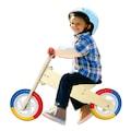 Asudehome Denge Bisikleti 2-4 yaş bisiklet Ahşap