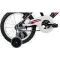 Bmx Ranger 16 Jant 4-9 Yaş Arası Erkek Çocuk Bisikleti