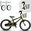 Kldoro 2010 Dodi 20 Jant Bisiklet 6-10 Yaş Erkek Çocuk Bisikleti