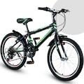 Kldoro 20 Jant 21 Vitesli Erkek Çocuk Bisikleti