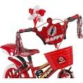 Tunca Baffy 15 Jant Bisiklet 3-4-5 Yaş Çocuk Bisikleti