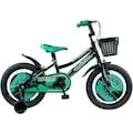 Tunca Beemer 16 Jant Bisiklet 4-5-6-7 Yaş Çocuk Bisikleti