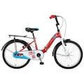Ümit 2019 Picolo 20 Jant Katlanabilir Kız Çocuk Bisikleti