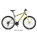 2019 Model Kron XC100 27,5 Jant Mekanik Disk  Fren Dağ Bisikleti