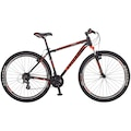 Salcano NG444 29 V Deore Fren 24 Vites Kilitli Maşa Dağ Bisikleti