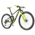 Scott Spark 970 Full Süspansiyonlu AllMountain Dağ Bisikleti 2019