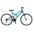 Ümit 24 Jant XCF Pegretta 2451 Dağ Bisikleti