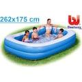 Bestway 54006 Şişme Havuz Jumbo 262X175X51CM