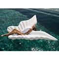 Beyaz Melek Kanadı Float Deniz Yatağı