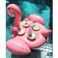 Flamingo 4'lü Bardaklık Float Bar