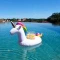 Mini Unicorn Bardaklık Float Bar