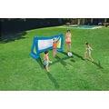 Soccer Splash Set - Şişme Futbol Kalesi