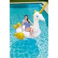 Supersized Unicorn Rider - Mega Unicron Binici Deniz Yatağı