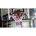 Adelinspor Basketbol Çemberi 45 cm Sabit , Kancalı