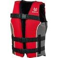 Mesica GDR 100 Yüzme/Yüzdürme Yardımcısı - Can Yeleği Kırmızı
