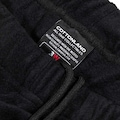 Cottonland EVEREST Erkek Polar Fleece Pantolon SİYAH
