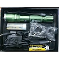 Kama Star Km-905 Şarlı El+avcı Feneri Silah Aparatlı Zoomlu