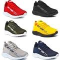 Ginnex 480M Yeni Sezon Erkek Spor Ayakkabı Bağsız Erkek Spor