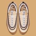 Nike Air Max 97 921826-201 Erkek Spor Ayakkabısı