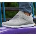 Vojo Crx Anorak Bağcıklı Erkek Spor Ayakkabı 7 Renk (40-44)