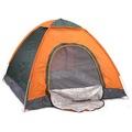 3 4 6 8 10 Kişilik Kamp Çadırı Su Geçirmez Otomatik Kamp Çadırı