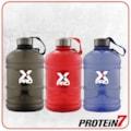 Xpro Nutrition Water Bottle Damacana Shaker 1890ml-3 FARKLI RENK