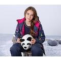 Panda 3D Kask Kılıfı