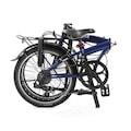 Dahon Suv D6 Katlanır Bisiklet