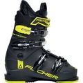 Fischer RC4 60 JR Thermoshape Çocuk Kayak Ayakkabısı – Siyah