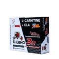 4 HEDİYE! Protouch  Carnitine + Cla 100 ml 20 Ampül ( Karnitin)