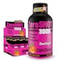 Zero Shot 3000 mg L - Carnitine 60 ml x12 Adet / Paket kampanyalı