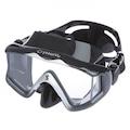 Scubapro Maske Şnorkel Set (Crystal Vu - Spectra)